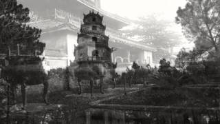 Huế Xưa   Độc Tấu Sáo Trúc Tương Nhuệ