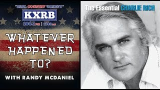 Whatever Happened To Charlie Rich?