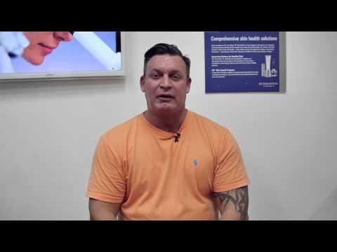 Patient Testimonial - Tattoo  Removal - Juvea Aesthetics Harley Street London