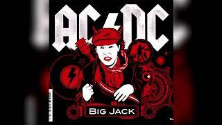 Big Jack (Español/Inglés) - AC/DC