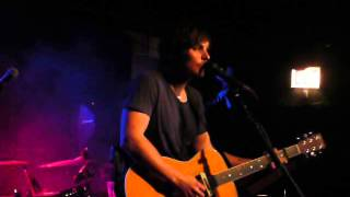 Charlie Worsham-Thats How I Learned to Pray-Live at Joe's Bar Chicago
