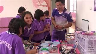สพป.เชียงใหม่ เขต 5 โรงเรียนบ้านยางเปา