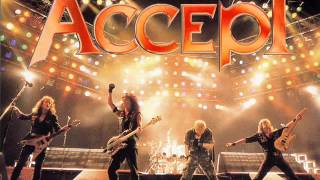 Accept - Love Child (cover Nick Hoffmann)