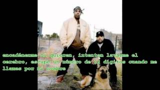 M.O.P Wolves subtitulada ft krumb snatcha