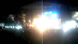 Gypsy Heart Tour à Guadalajala - Liberty Walk Performance - 28/05/11