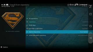 2019 March!!! New Update How To Install Chronos Kodi  Tv Addon