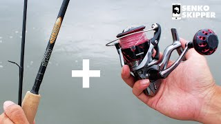 What To Look For When Buying A Fishing Rod And Reel.