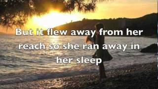 Paradise   Coldplay [LYRICS]