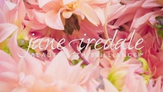 jane iredale PurePressed Base - Beauty with Brilliance