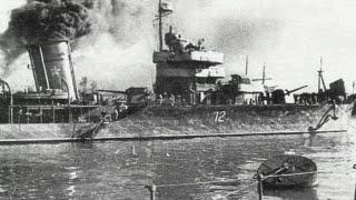Документальные фильмы - Битва за Чёрное море