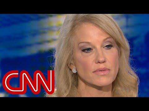 Una asesora de Trump afirma ser víctima de abusos sexuales