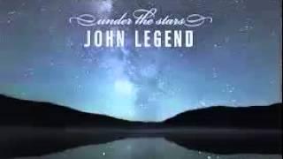 John Legend   Under The Stars