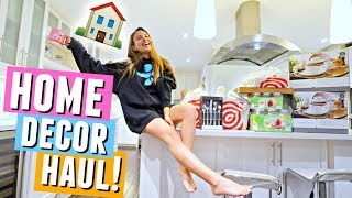 TARGET HOME DECOR HAUL!!🛒🏠