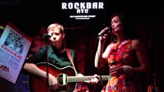 Wiley Gaby - 06 - It Wasn't God Who Made Honky Tonk Angels (Live at Rockbar)