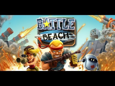 Vídeo do Battle Beach