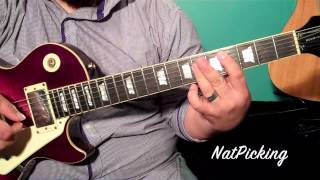 Trey Songz - Change Your Mind *GUITAR LESSON*