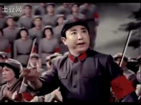 Chinese People's Party Orchestra play 'Beat it'…