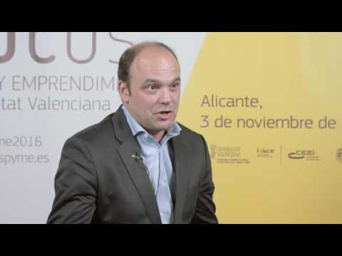 Entrevista a Jose Carlos Díez, economista, autor del blog 'El economista observador'[;;;][;;;]