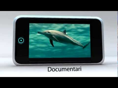 Video of TVdream
