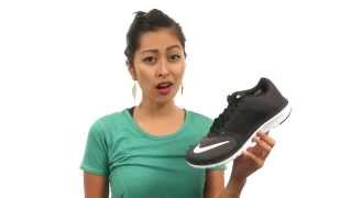 Nike FS Lite Run 3 Women's Running Shoe video