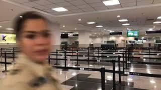 Daniel Oduber Quirós International Airport, Costa Rica