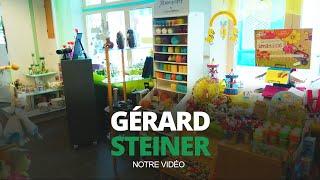 preview picture of video 'Électroménager, souvenirs, jouets à Évaux-les-bains (23) - Steiner'