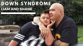 Being Us: Liam and Shane