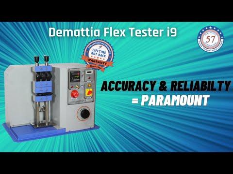 Demattia-Upper-Flex Tester I9 (6 Positions)