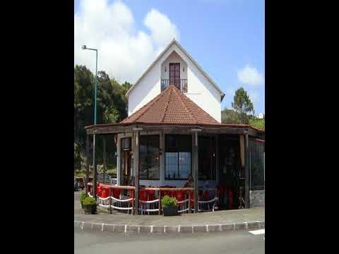 Casa da Furna - Almas - Portugal