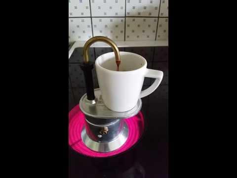 Design mini Bialetti Express 1 Tazza Espresso