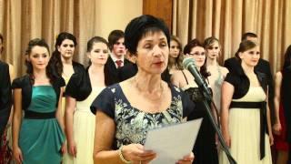 preview picture of video 'Stužková slávnosť Stará Ľubovňa 2011'