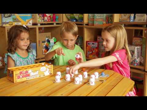 Youtube Video for Peek-A-Doodle Doo! - Find & Hide Game