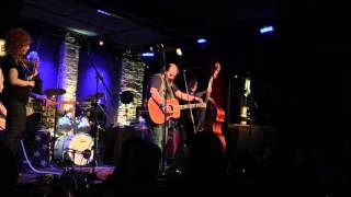 Steve Earle (feat. Eleanor Whitmore) -Baby's Just As Mean As Me - City Winery 12/13 15