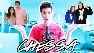 THE CHESSA SONG ft. Tessa Brooks & Chance  (Team 10)