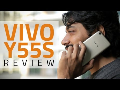 Vivo Y55s Review | Camera, Specifications, Price in India, Verdict, and More