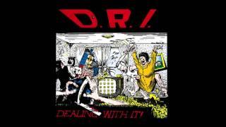 D.R.I. - Shame