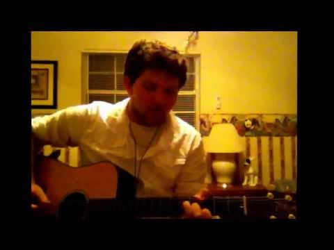 John Mayer - Everything You'll Ever Be (Cover)