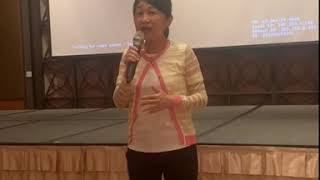 2020 台南市觀光導遊協會第一期導遊領隊培訓成果影片