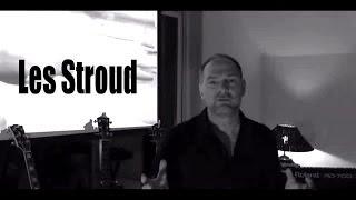 Les Stroud - New Album
