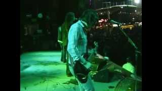 You Am I 'DELIVERANCE' live Big Day Out 2003