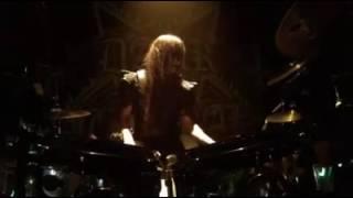 Dark funeral drum cam dominator