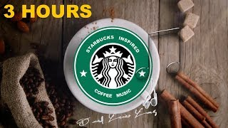 Inspired by Best of Starbucks Music Collection: Starbucks Inspired Coffee Music Youtube