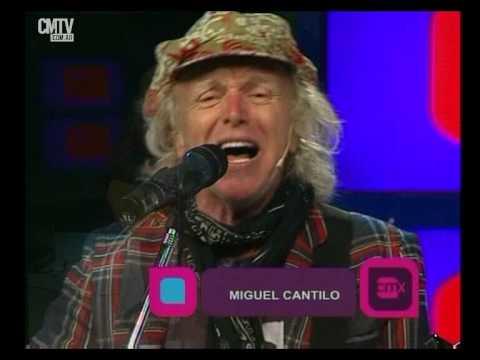 Miguel Cantilo video Entrevista CM - Abril 2015
