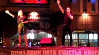 Da Buzz - Wonder Where You Are (live 2011)