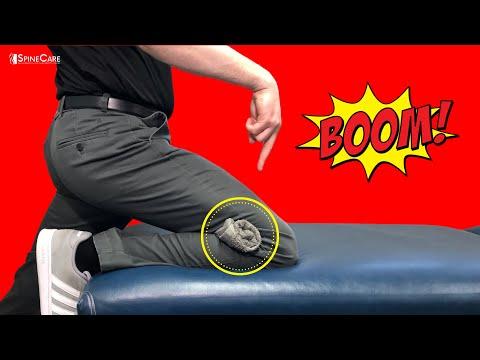 These Exercises Help Relieve Arthritic Knee Pain