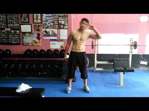 Forum penurunan berat badan treadmill