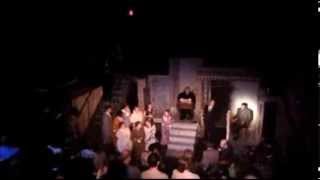 That's What He Said - PARADE - The District Theatre