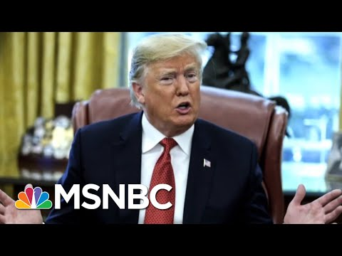 Michael Cohen Told Robert Mueller About Contacts Between Trump Aides And Russia   Hardball   MSNBC