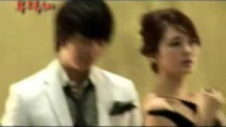 Yoon Eun Hye 윤은혜-KBSi news 2009/07/22