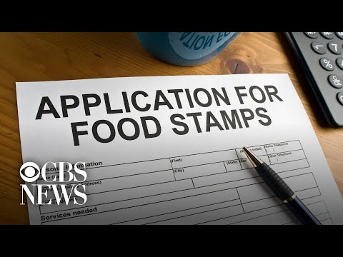 7 facts about the food stamp program